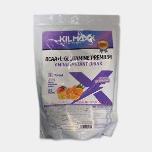 BCCA L Glutamina 2:1:1 500grs Naranja Mango Bemaxx Nutrition | Suplementos deportivos de calidad a precios directos del fabricante