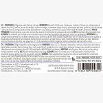 Composicion BCCA L Glutamina 2:1:1 500grs Naranja Mango Bemaxx Nutrition | Suplementos deportivos de calidad a precios directos del fabricante
