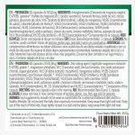 Composicion Multivitaminico vita complex 60caps Bemaxx Nutrition | Suplementos deportivos de calidad a precios directos del fabricante