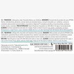 Composicion Proteina 100% Whey 454grs Chocolate Blanco con Avellanas Bemaxx Nutrition | Suplementos deportivos de calidad a precios directos del fabricante