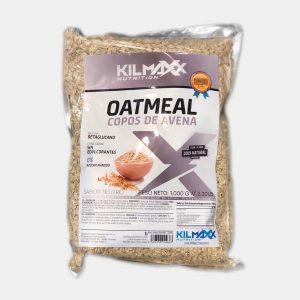 Copos Avena Oatmeal 1kgrs Kilmaxx-Nutrition | Suplementos deportivos de calidad a precios directos del fabricante
