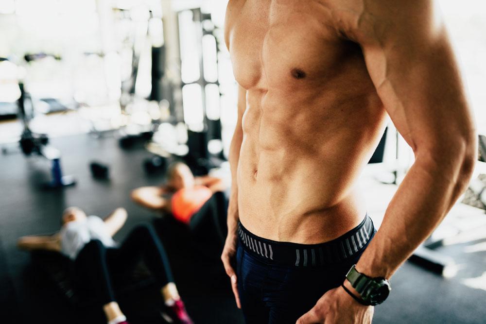 Como conseguir un abdomen plano y definido para el verano | Bemaxx Nutrition - Nutricion y Suplementos deportivos de calidad directamente del fabricante
