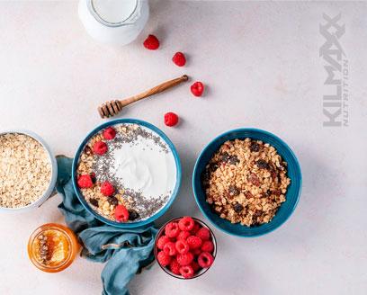 Productos Alimenticios y SuperAlimentos Kilmaxx Nutrition | Nutricion y Suplementos deportivos de calidad directamente del fabricante